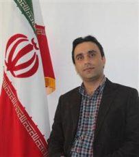 اخبار تکمیلی / از معرفی یاسر رضا زاده مسئول روابط عمومی شهرداری ساری