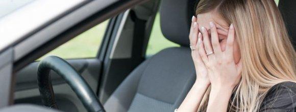 اگر دیابت دارید قبل از رانندگی قند خونتان را چک کنید