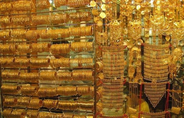 قیمت طلا، سکه و ارز در بازار امروز ۹۸/۰۳/۲۷