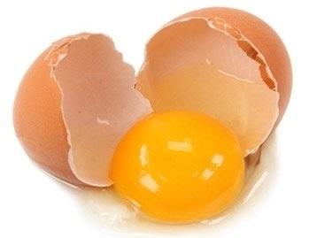 تخم مرغ و تاثیر شگفت انگیزش درپیشگیری از برخی سرطانها