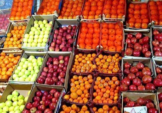 برای رفتن به بازار میوه و تره بار رعایت این نکات ضروری است
