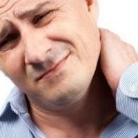 آسیب سر و گردن با استفاده از تلفن همراه