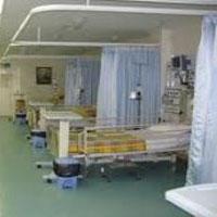 آوار در کمین بیمارستانها