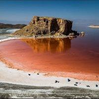 آخرین وضعیت احیای دریاچه ارومیه