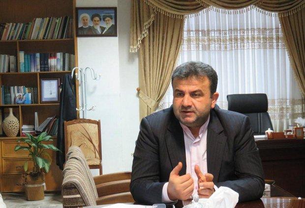 «احمدحسینزادگان»به عنوان معاون سیاسی امنیتی استاندار مازندران منصوب شد