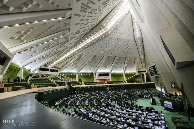 ۴ کاندیدای نایب رئیسی مجلس مشخص شدند