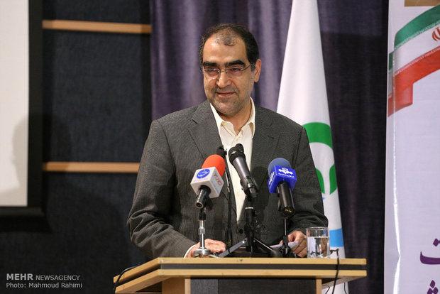 مصرف نمک در ایران ۳ برابر استانداردهای جهانی