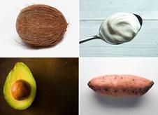 ۴ ماده غذایی که بیش از موز پتاسیم دارند