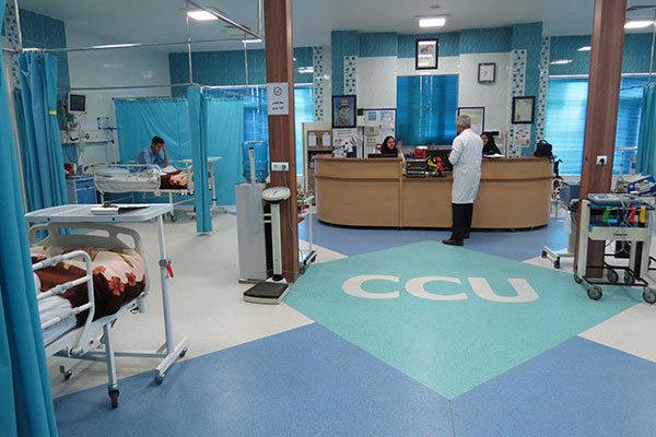 مدیریت بزرگترین بیمارستان دولتی مازندران از پشت پردههای اتاق عمل با تیغ جراحی