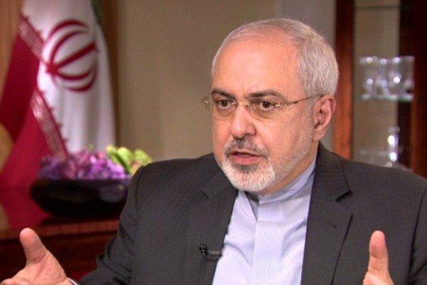 اعلام آمادگی ظریف با زبان عربی از امادگی برای گفتگو با همسایگان ایران