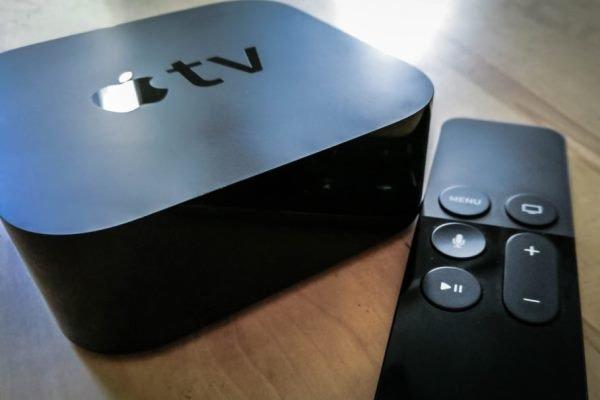 اپل در تلاش برای ایجاد انقلاب در تکنولوژی تلویزیون