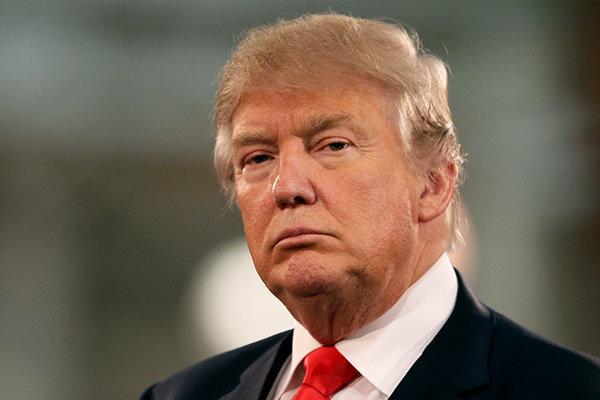 ترامپ: ۱۰ دقیقه قبل از حمله به ۳ نقطه در ایران، آن را متوقف کردم