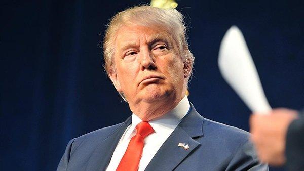 شک ترامپ به رأی همسرش ملانیا+عکس