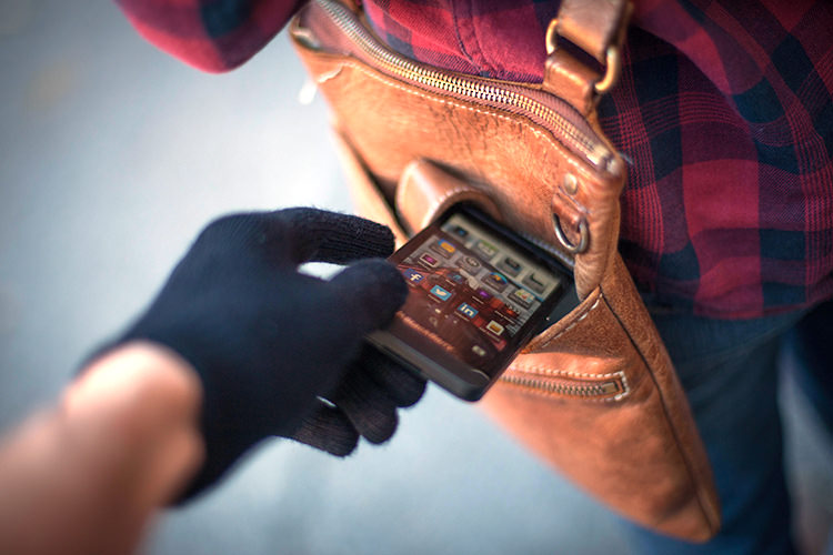 آنچه در مورد نحوه شکایت از سرقت موبایل باید بدانید