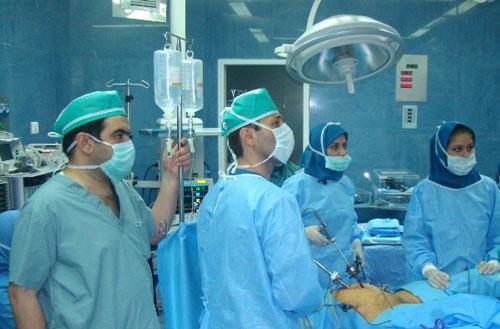 بیهوشی عجیب چند بیمار در بیمارستان قلب تهران؛ آنها در یک روز عمل شدند