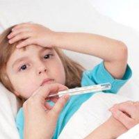 علائم التهابی عفونت کرونا در کودکان