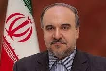 وزیر ورزش و جوانان نهم اسفند به مازندران سفر می کند