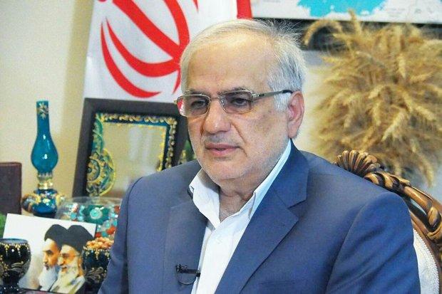 استان مازندران رتبه دوم تردد کشور