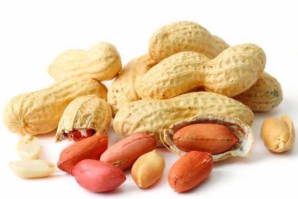 خوردن بادام زمینی همراه غذا از حمله قلبی پیشگیری می کند