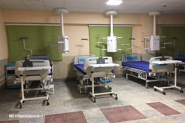 بیمارستان جایگزین ۲۳۷ تختخوابی رازی قائمشهر تا پایان سال تکمیل میشود
