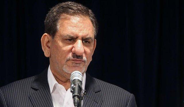 جهانگیری در جلسه شورای هماهنگی مدیریت بحران استان مازندران: