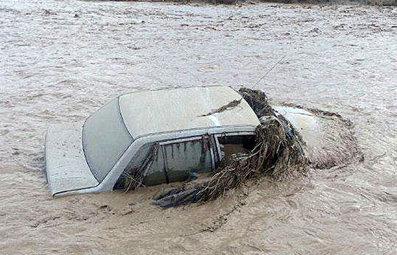 ۴۱ کشته و ۷ مفقود/ تاکید بر تسریع بازسازی مناطق سیلزده