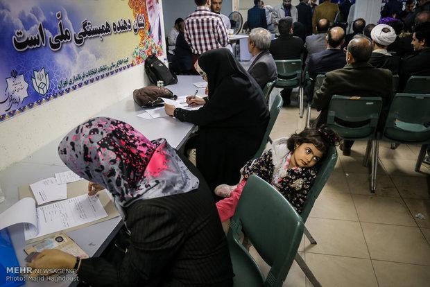۲۵۷ داوطلب انتخابات شوراها در مازندران انصراف دادند