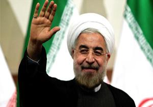 ۱۲ بهمن روحانی مهمان کرمانی ها