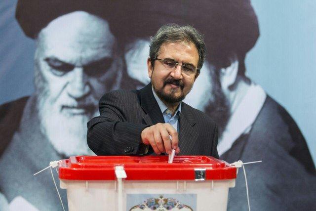 قاسمی: ایرانیها یاد گرفتهاند برای ایجاد هر تحولی باید از صندوقهای رای استفاده کنند