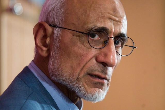 پیام تشکر میرسلیم از ملت ایران برای خلق حماسه حضور در انتخابات