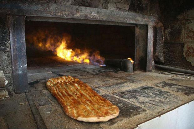 عدم پیگیری برای ممنوعیت نایلون در نانواییهای مازندران