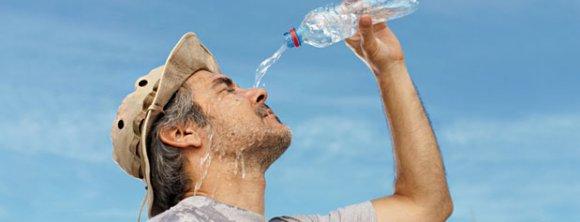 علت عصبی شدن در هوای گرم