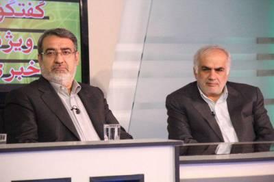 قدردانی وزیر کشور از استاندار مازندران به پاس برگزاری انتخابات شایسته و پرشکوه