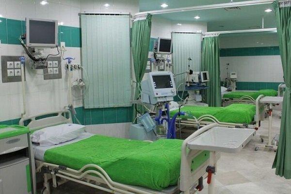 ۱۱۱۶ تخت ویژه زایمان بدون درد مورد بهره برداری قرار گرفت