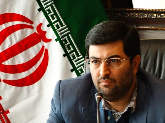 مهدی عبوری مدیرعامل شرکت بازآفرینی شهری ایران شد
