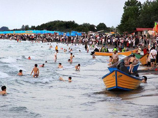 سلامت وشادابی مسافران را در سواحل فراهم کنیم طرح دریا