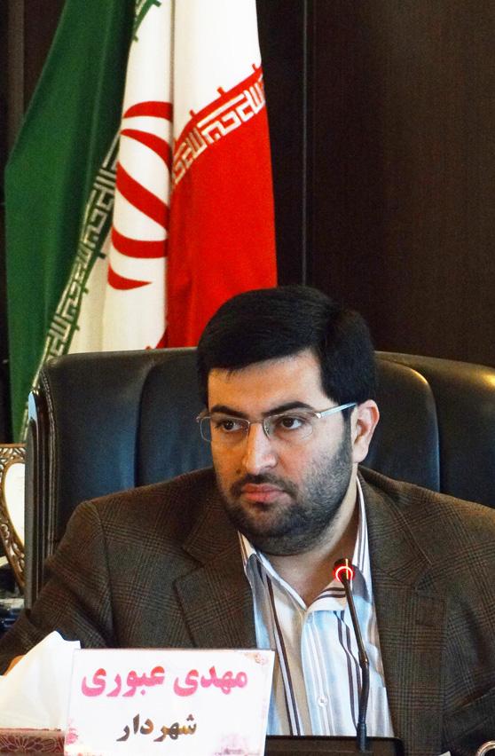 پیام شهردار ساری در آستانه فرا رسیدن روز جهانی قدس