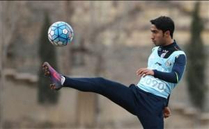 محسن کریمی سهمیه بالای ۲۳سال استقلال است