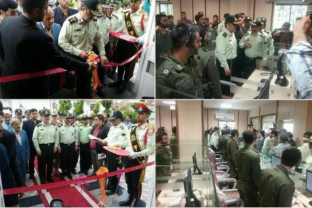 افزایش اقدامات پیشگیرانه با راه اندازی مراکز تجمیع خطوط ۱۱۰