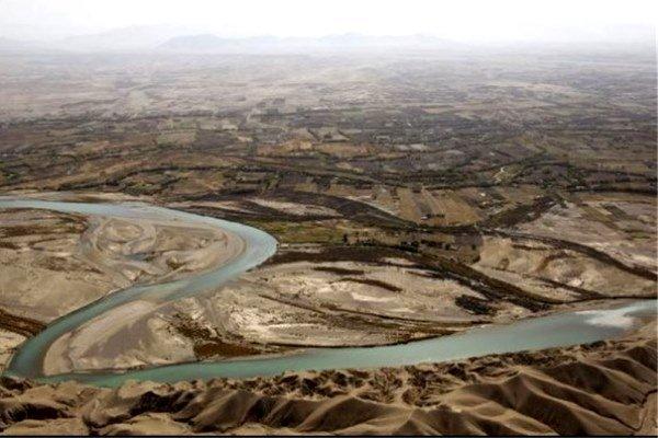 ۷۰۰۰ کیلومتر رودخانه در مازندران جریان دارد