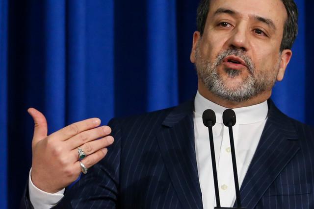 عراقچی: خواهان آزادی ایرانیان تازه دستگیر شدهایم/ توضیحات آمریکا درباره نقض عهد قابل قبول نیست