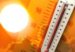 تداوم هوای گرم تا روز دوشنبه در مازندران/رکود بیشینه دمای هوا در نوشهر شکسته شد