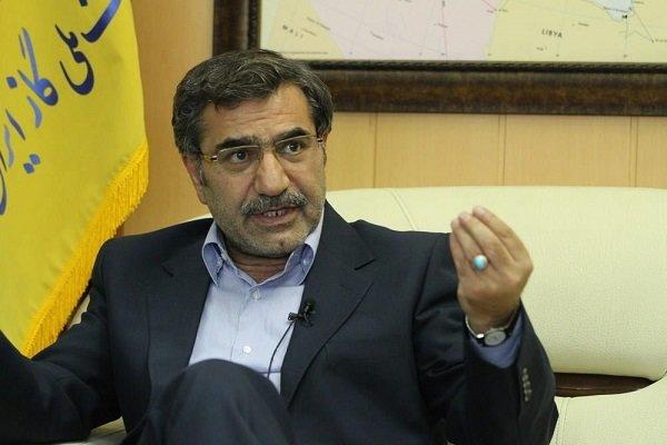 افتتاح خط لوله انتقال گاز دامغان – نکا در هفته جاری