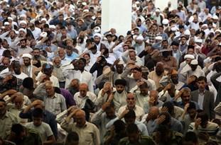 اقامه نماز عید قربان ساعت ۸ صبح در مصلیها