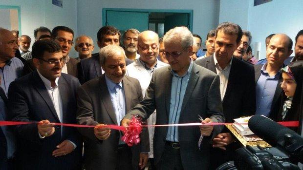 احداث دو بیمارستان کوچک مقیاس در مازندران
