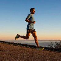 آیا دویدن در هوای گرم خطرناک است؟