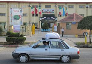 اسکان ۱۷۰ هزار مسافر در ستاد اسکان مازندران