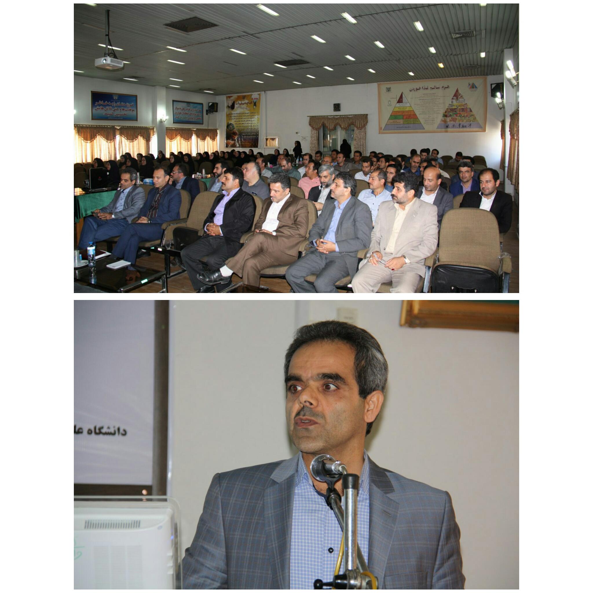 احداث ۱۲۰ واحد سلامت خدمات شهری جزو برنامه های دانشگاه علوم پزشکی مازندران
