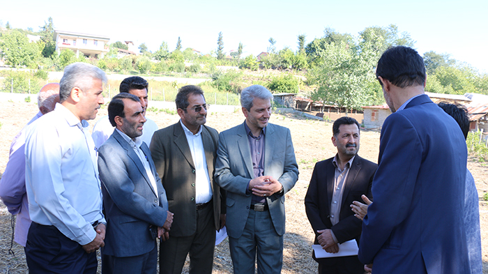 بهره برداری از ۹۲ پروژه آبرسانی روستایی در مازندران با اعتبارات صندوق توسعه ملی