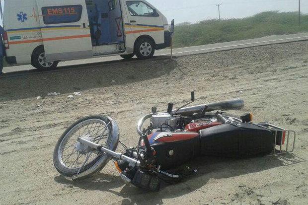 ۲۷ درصد تلفات رانندگی مازندران مربوط به راکبان موتورسیکلت است